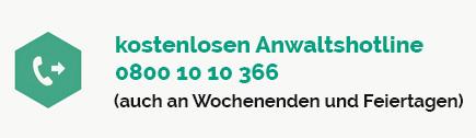 Lüdecke Fritzsch Hotline